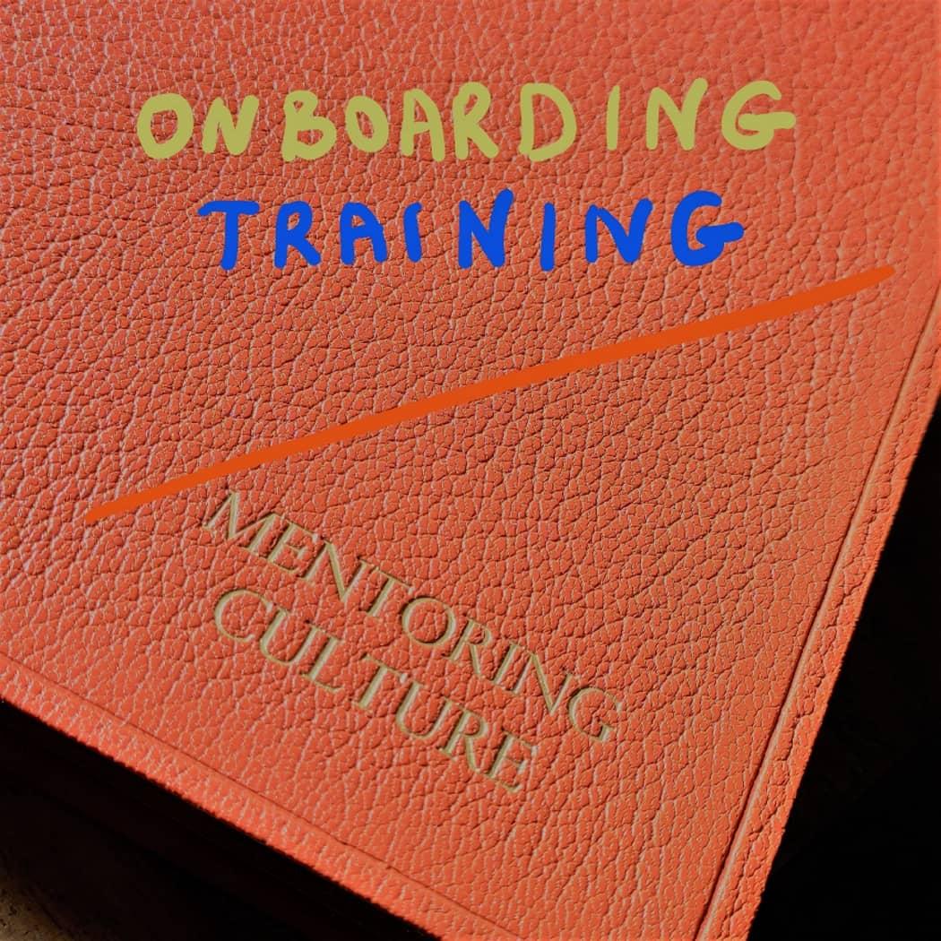 Mentoring Process 1