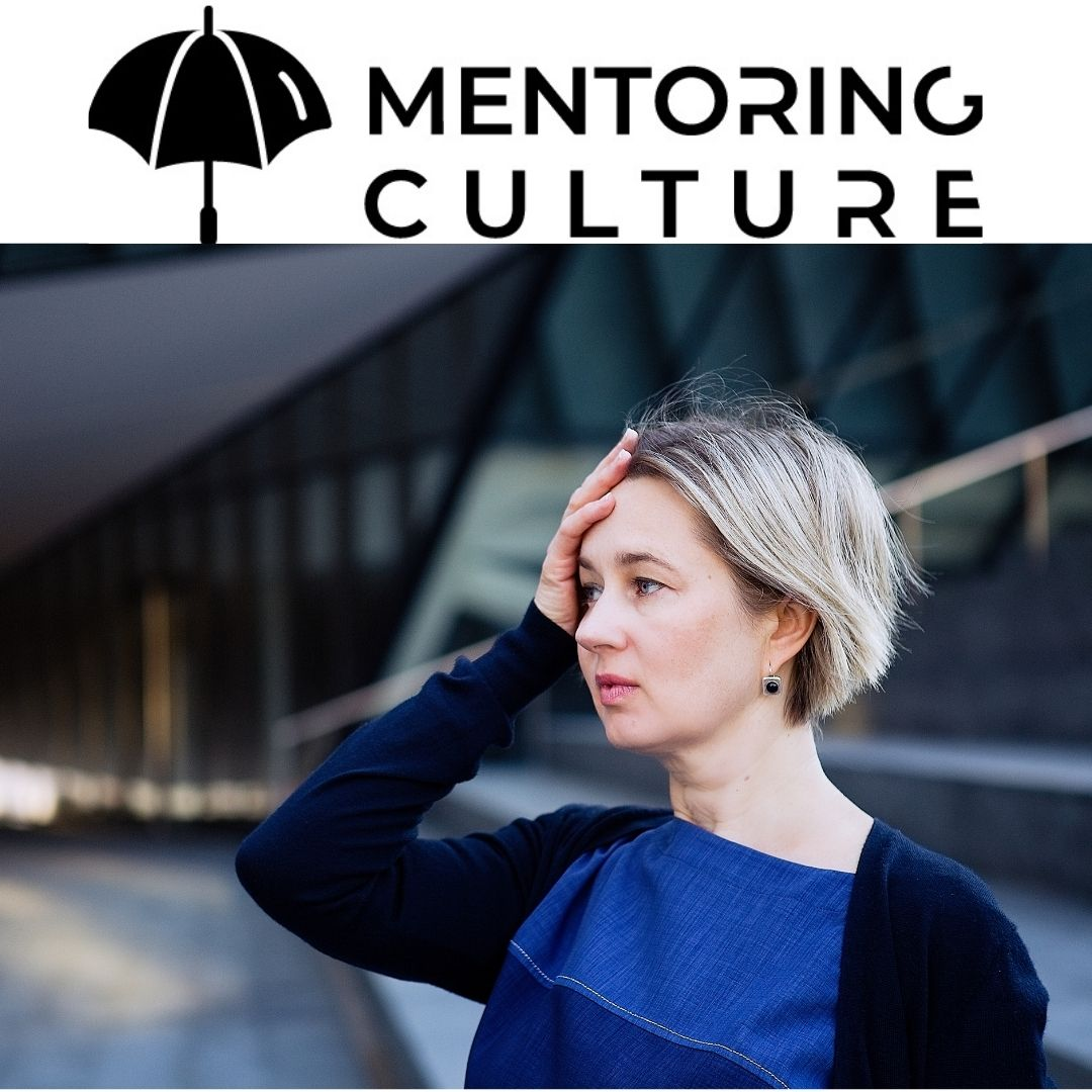 Mentoring the 2nd career